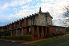 St Ursula's Catholic Church 19-04-2016 - John Huth, Wilston, Brisbane