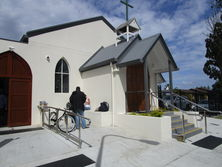 St Vincent's Catholic Church 25-09-2018 - John Huth, Wilston, Brisbane