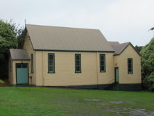 St Vincent's Catholic Church