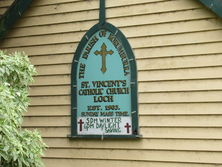 St Vincent's Catholic Church 05-03-2020 - John Conn, Templestowe, Victoria