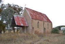 St Virgil's Catholic Church - Former