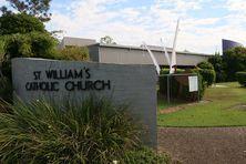 St William's Catholic Church 03-12-2017 - John Huth, Wilston, Brisbane