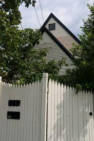 Stafford Church of the Nazarene - Former 31-12-2017 - John Huth, Wilston, Brisbane
