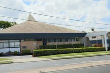 Stafford Heights Baptist Church 12-11-2017 - John Huth, Wilston, Brisbane.