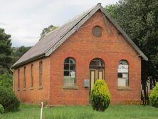 Stanley Presbyterian Church - Former