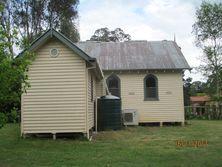 Stanley Uniting Church 16-11-2017 - John Conn, Templestowe, Victoria