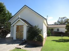 Stanthorpe Presbyterian Church