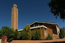 Stanthorpe Uniting Church