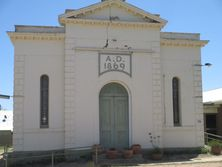 Stawell Baptist Church