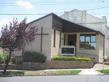 Stawell Church of Christ