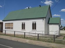 Stawell Seventh-Day Adventist Community Church 07-02-2016 - John Conn, Templestowe, Victoria
