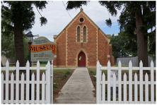 Stratford Wesleyan Methodist Church - Former unknown date - POI Australia - See Note.