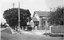 Strathfield Presbyterian Church - Former
