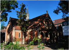 Strathfield Uniting Church 25-06-2017 - Peter Liebeskind