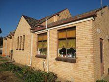 Strathmerton Uniting Church - Former 20-04-2018 - John Conn, Templestowe, Victoria