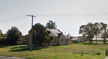 Strathmerton Uniting Church - Former 00-06-2015 - Google Maps - google.com.au/maps