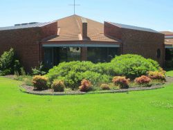 Traralgon Uniting Church