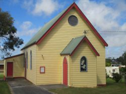St Agnes Catholic Church