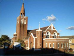 Cross-culture Bible Church