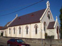 St George North Anglican Church, Christ Church Bexley