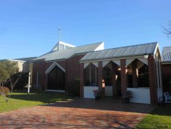 Warracknabeal Uniting Church