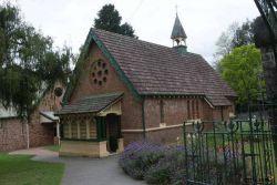 Kangaroo Valley Anglican Church