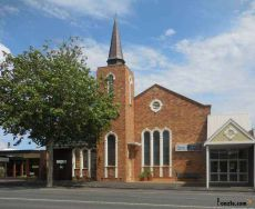 Warrnambool & District Baptist Church