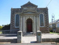 Port Fairy Uniting Church