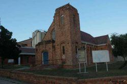 Gunnedah Presbyterian Church