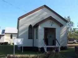 Howard Uniting Church