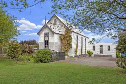 Narrawong Presbyterian Church - Former