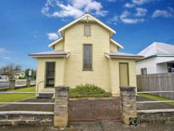 Ulmarra Uniting Church - Former