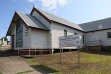 Stroud Baptist Church 20-01-2020 - John Huth, Wilston, Brisbane