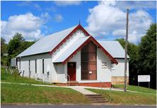 Stroud Baptist Church