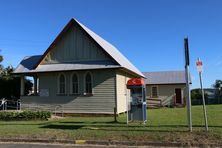 Stroud Road Uniting Church - Former