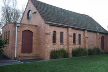 Strzelecki Uniting Church