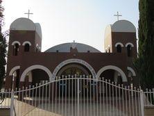 Sts Constantine & Helen Greek Orthodox Church