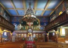 Sts Constantine & Helen Greek Orthodox Church 00-01-2020 - Terry Koutsioukis - google.com.au