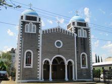 Sts Constantine & Helen Greek Orthodox Church 06-01-2017 - John Conn