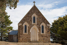 Sts Peter and Paul Catholic Church