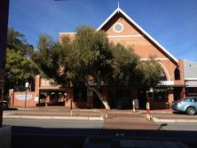 Subiaco Uniting Church - Former