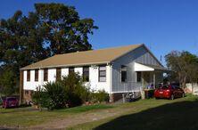 Summerhill Drive, Wangi Wangi Church - Former