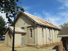 Sunbury Uniting Church - Former 05-02-2019 - John Conn, Templestowe, Victoria