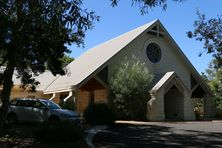 Sunshine Beach Anglican Church 24-11-2018 - John Huth, Wilston, Brisbane