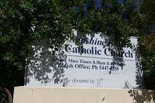 Sunshine Beach Catholic Church 24-11-2018 - John Huth, Wilston, Brisbane