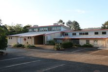 Sunshine Coast Revival Fellowship.