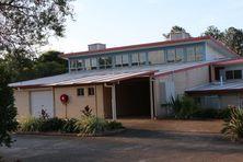 Sunshine Coast Revival Fellowship 16-09-2017 - John Huth, Wilston, Brisbane
