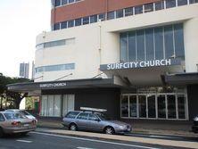 Surf City Church 26-09-2018 - John Huth, Wilston, Brisbane