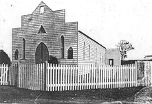 Sutherland Congregational Church - Former - Jubilee Evangelical Church 00-00-1900 - See Note 1.