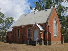 Sutton Grange Uniting Church 06-02-2019 - John Conn, Templestowe, Victoria